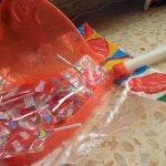 La popular empresa Fiesta, fabricante de piruletas y caramelos Kojak echa el cierre http://t.co/c9XpiwbDEZ http://t.co/mq7YUzaRo3