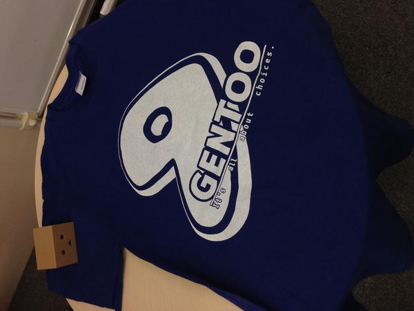 Gentoo サイコ~!! http://t.co/BijXvZbHaM