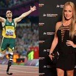 ¿Solo 5? Es Lamentable!!! Pistorius condenado a 5 años en prisión por matar a su novia Reeva http://t.co/qolsLOtbwF http://t.co/4HJUjlnHpJ