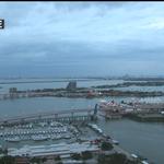 Gloomy live look from our @CBSMiami camera this morning @MiamiHerald @CBS4Weather @CBSthismorning #SunrisethisMorning http://t.co/7Z8aERcgL3