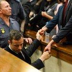 Y13 citizen journalism #nojustice ignites as world vents at Pistorius sentence #PistoriusTrial http://t.co/eIG57bxLy2 via @HuffPostUK
