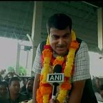 RT @ANI_news: This is first time we have got such a huge victory in Maharashtra, workers are very excited: Nitin Gadkari http://t.co/Om1hRuYFNj