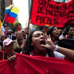RT @elnuevoherald: Colectivos 'en pie de guerra' contra el chavismo en Venezuela #Venezuela http://t.co/WynPzcwJ05 http://t.co/mLPnAKuqSu