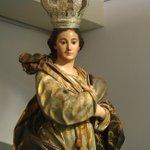 La Inmaculada de Roque López de #SanAndres cerrará el cortejo de la Magna de las #DoceEstrellas de #Murcia http://t.co/NjELM0U3q3