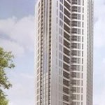 Chiswick set for Shard-esque Skyscraper #London #property #architecture http://t.co/eWMUGG3znm http://t.co/N6qcUghDTi