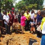 RT @HigherLifeFDN: Tree planting at Mushawevana by our beneficiaries: Rukodzi, Nyameni, Cherutombo, Eagle Sec Schools #MashEast @263Chat http://t.co/oHQ1D0BuSb