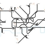 Ever wanted to visit every Tube station in a single day? Heres how http://t.co/OHaRIuY6aH #london http://t.co/nwP0CRF7CR