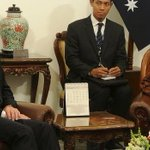 RT @smh: Tony Abbotts first date with Indonesian president Joko Widodo was as awkward as it looked. http://t.co/yQ9obEY3ti http://t.co/yKlZxJiuBG