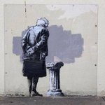 RT @Independent: No, Banksy has not been arrested http://t.co/r6be5xlWF2 http://t.co/6uL8W2ay2H
