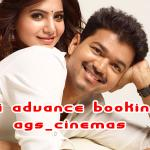 #Kaththi advance bookings Started in #Agscinemas Book Here! http://t.co/SVjfeTqpmd #Vijay #IsupportKaththi http://t.co/ynjHi1xToJ
