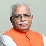 Manohar Lal Khattar appointed as the new Chief Minister of Haryana http://t.co/yrkwpWHoEB http://t.co/J6m1zAzrKf