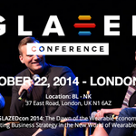 This Wednesday In #London – Top #Wearables Pioneers, Founders, Executives And Investors http://t.co/NHUwvvKESK http://t.co/fK1dw3io3f