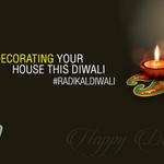 Q4. Share how are you decorating your house this #Diwali? #RadikalDiwali http://t.co/GLRuzMw9G6