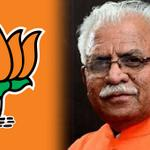 #BreakingNews: ML Khattar set to become new Harayana Chief Minister. Reports suggest #BJP has decided on Khattar http://t.co/zpabhY5fQ0