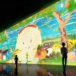 RT @fashionpressnet: チームラボ、世界初の大展覧会「踊る!アート展と、学ぶ!未来の遊園地」を東京・お台場・日本科学未来館で http://t.co/bWjlbB8PBk http://t.co/xDqxAXSZYW