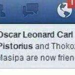 "RT @Icytat: ""@AmKushBae: And then.. People on Facebook tho. Hahahahahaha they have no chill #OscarPistorius http://t.co/1taTyvt1Ug""????"