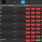 """@OnlyKollywood: This is the status of #Kaththi at @SPIcinemas. In less than 5 mins guys! #Vijay @harish528 http://t.co/vgsCICepYI"""