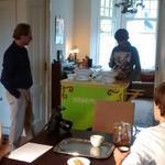RT @Suikerbom: Vandaag geinterviewd door @leidschdagblad. We hopen op een leuk artikel en mooie foto van @HielcoKuipers! #Leiden http://t.co/YUne07KlDq