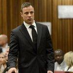 RT @ewnupdates: [WATCH] #OscarPistorius sentenced to five years in prison for killing Reeva Steenkamp http://t.co/RrHppmXxId http://t.co/63JpSZEjWf