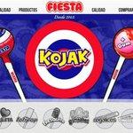 RT @LaVanguardia: Fiesta echa el cierre. Se acabaron los Kojak y las piruletas http://t.co/ZYWsCrX9kX http://t.co/C9OuMYM1lV