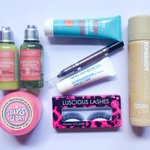 RT @TheStyleLane: 10k followers thank you #giveaway! RT & follow us for a chance to #win these treats. Ends Fri 24th #comp #bbloggers http://t.co/fdPfwpvqOq