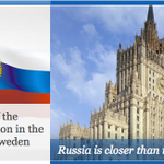 Clever guy who has designed website of Russian embassy in Stockholm. The message might be very true. http://t.co/jAADBE7Fzc