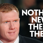 #MCFC playing CSKA Moscow behind closed doors today. City in Europe with no fans. Wonder what Scholes makes of that. http://t.co/V6V83qD2Lp
