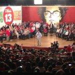 Em São Paulo, Dilma recebe apoio de artistas e intelectuais ao lado de Lula http://t.co/ZYuB0Ytj2C #Eleições2014 #G1 http://t.co/SI8qB3rFID