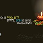 Q6 What is your favorite #Diwali dish and why? #RadikalDiwali http://t.co/P2vJ5NRvXI
