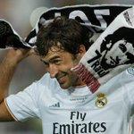 RT @A3Noticias: Raúl ficha por el Cosmos, donde jugará y dirigirá su academia juvenil http://t.co/7EVQaUTA5K http://t.co/zAqhMULA9o