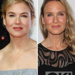 RT @OK_Magazine: What has Renee Zellweger done to her face? Actress is unrecognisable on the red carpet: http://t.co/YgBSDeJWkr http://t.co/AuB9RqYQCl