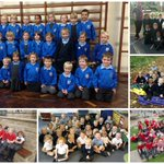 #Huddersfield new starters! Super pics of nippers at school - happiest days of their lives http://t.co/tqZwmRS95O http://t.co/YK1FF1ZeRH