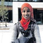 From dusty Hagadera to swanky Toronto, dreams have come true for Somali refugee http://t.co/c54XosRRzm #refugees http://t.co/tZ5568IVZT