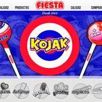 RT @victor18lopez: Fiesta echa el cierre. Adiós a Kojak, Lolipop y Fresquito entre otros. Se va una parte de nuestra niñez. http://t.co/kxxWLLPwOk