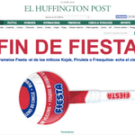 Fin de Fiesta http://t.co/nHjWW0V8xl El cierre del fabricante de los míticos #Kojak, nuestra portada ahora http://t.co/y9VlbQJpi0