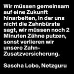 RT @RetoBaumgartner: Bestes Zitat so far! @saschalobo am #BMT14 http://t.co/5noH9Fnkcb