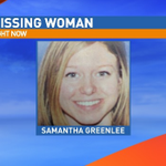 RT @wsyx6: PLEASE RT: @ColumbusPolice need help finding missing 22-year-old Samantha Greenlee, 100 pounds, 5 foot 2 inches tall http://t.co/b5O7qBDYHh