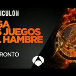 RT @objetivotv: Estreno de la saga Los Juegos del Hambre, muy pronto en #ElPeliculón de @antena3com http://t.co/msbEpFvnuu http://t.co/HFkZ5pXox9