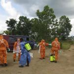 Reino Unido enviará 100 soldados más para combatir el ébola en Sierra Leona http://t.co/6U8781BORA http://t.co/1tIbrGKgwc