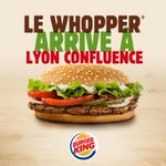 BURGER KING débarque à #Lyon #Confluence. Pour savoir quand, suivez-nous ici : http://t.co/ejTQK76wre http://t.co/gj1rfcrV02