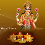 May on this Dhanteras, Goddess Lakshmi bless us us with good health, wealth, peace & happiness. Happy Dhanteras! http://t.co/rV1Jmu4fz4