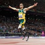 RT @Independent: Pistorius ineligible for athletic competition until full five year sentence has been served http://t.co/w3ApLUYfWo http://t.co/QAVyrzTIzM