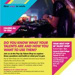 RT @FoyerFedDannyJ: MEDIA & MUSIC EVENT TONIGHT 5-8PM @ATMBirmingham #MusicWorkshops #Birmingham #WhatsonBrum #MusicEventBrum #EventBrum http://t.co/16hwOnEVZk