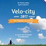 Yes! Zojuist bekend geworden Arnhem Nijmegen zit in de selectie voor Velocity 2017 Samen met Stockholm en Lissabon! http://t.co/4seI9fjINO