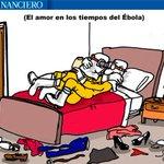 #MonerosFinancieros: El amor en los tiempos del ébola, de @garcimonero http://t.co/LQTEXHPvTW http://t.co/V8Xg0TvMrG