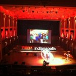 So proud of my friends @DeShongPerry & Ericka Gibson. They just gave an inspiring Talk at @TEDxIND about @agirlsgift! http://t.co/3a7lJkRISA