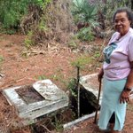1 womans crusade to save this long forgotten cemetery and the surprise she found when she did, @ 5 on #FOX35 News. http://t.co/HXjYdrndW4
