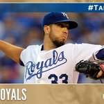 RT @Royals: James Shields. Game 1. The #WorldSeries begins tonight at 7pm CT at #TheK. Preview: http://t.co/AMjX5GFnT3 http://t.co/eBschzqAxr