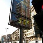 RT @estrellalevante: Buenas tardes a toda España desde este paraíso llamado #Murcia foto: Pablo Ferao http://t.co/llFnsC3863