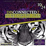 The only place to be Friday if youre in BR for LSU homecoming #Disconnected2 you dont wanna miss it http://t.co/aeNo5sfArk
